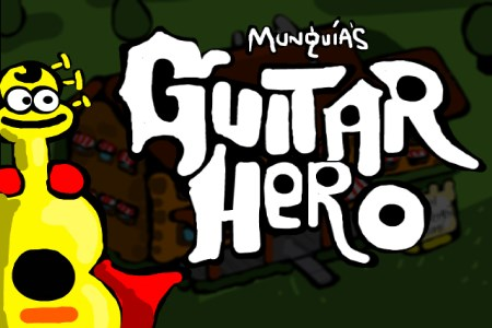Play free online game Guitar Hero
