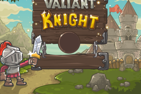 Play free online game Valiant Knight