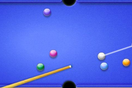 Play free online game Speed Pool King