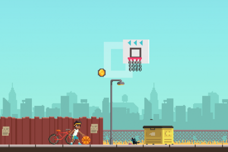 Play free online game Street Ball Star