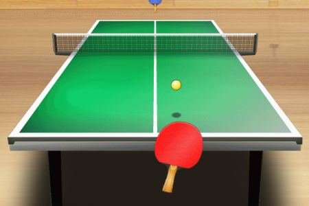 Play free online game Table Tennis World Tour