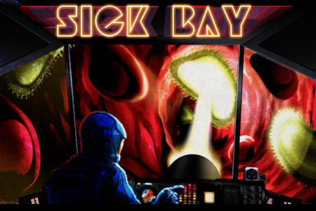 Play free online game Sick Bay: Extraction Mission