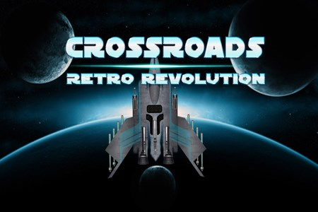 Play free online game Retro Revolution: Crossroads