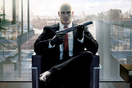 Play free online game Hitman 6 Online