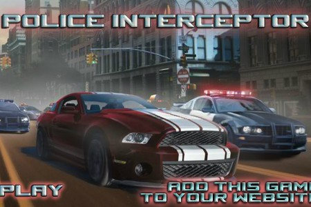 Play free online game GTA Police