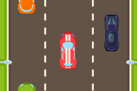 Play free online game Octane Racing