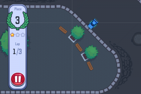 Play free online game Shift To Drift