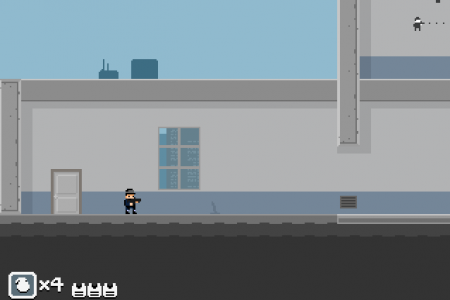 Play free online game Counter Terror