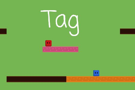 Play free online game Tag