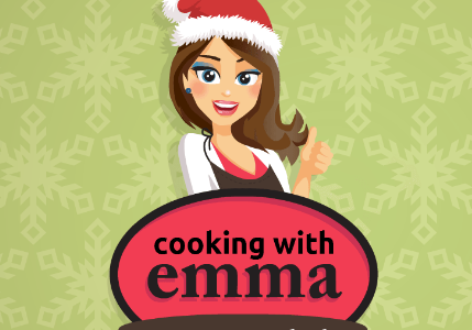 Play free online game Potato Salad - Cooking with Emma