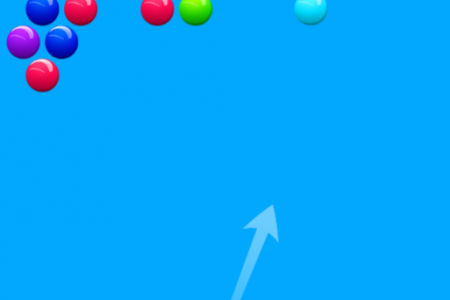 Play free online game Smarty Bubbles